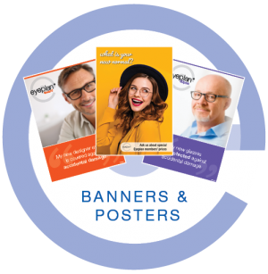 Banners & Posters