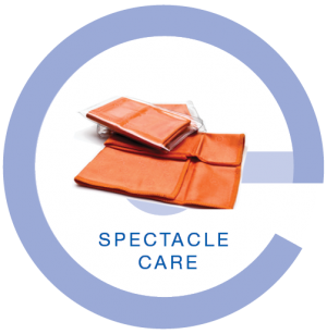 Spectacle Care